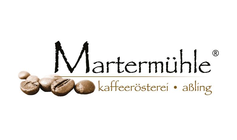 Partner - Martermühle Kaffeemanufaktur