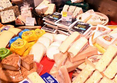 Leckerer Käse bei EDEKA Eder